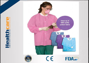 China El laboratorio disponible de los niños cubre S-4XL, hospital disponible médico friega fábrica